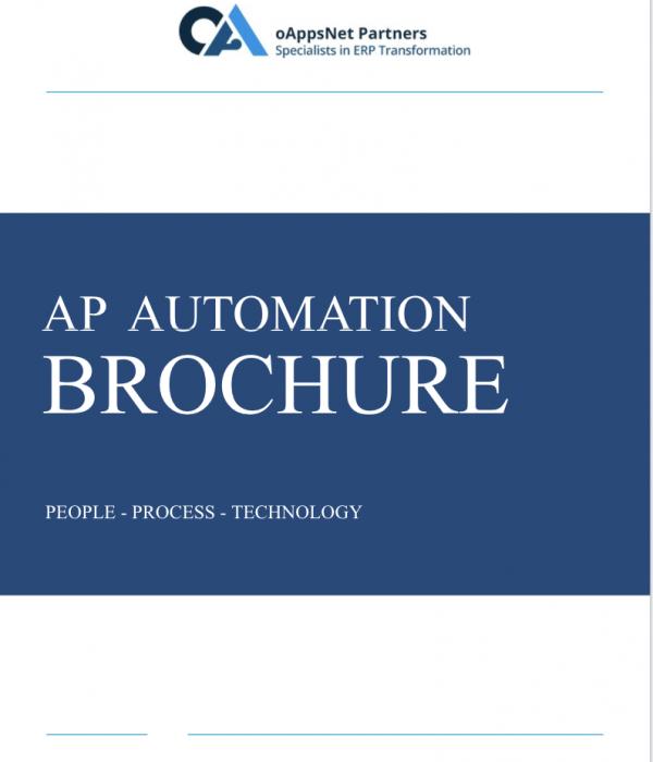 OAN Portal Brochure